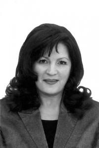 Буранбаева Римма Нуриевна