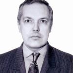 Агте Владимир Сергеевич