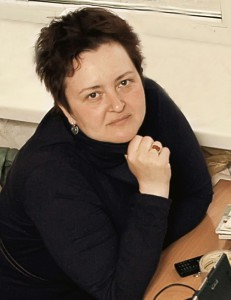 Свице Янина Сигизмундовна