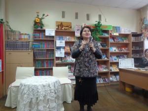 Гюльнара Иксанова читает Марину Цветаеву
