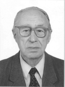 Попов Борис Леонидович