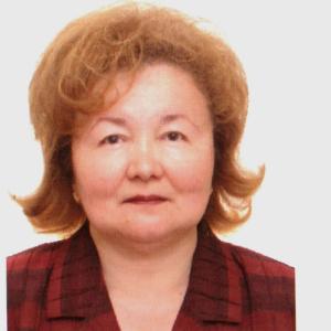 Семенова Альфия Назибовна
