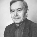 Гареев Рифмир Вахитович
