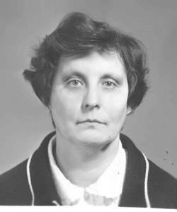 Ишерская Марина Владимировна