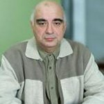 Семёнов Сергей Николаевич
