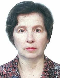 Хуснутдинова Галина Андреевна