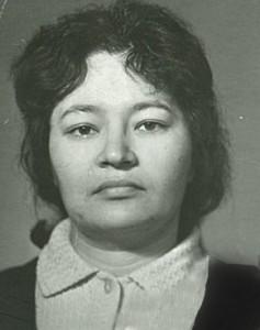 Шаймухаметова Раиля Закиевна