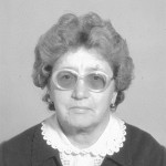 Южанинова Ираида Георгиевна